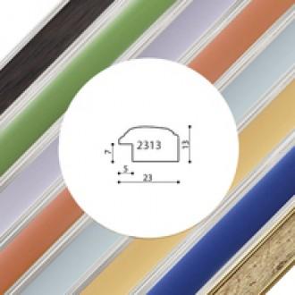 Пластиковый багет серия 2313