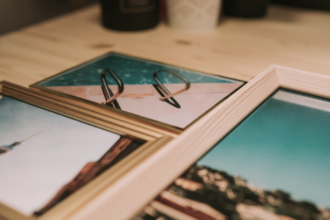 Photo studios and photo salons
