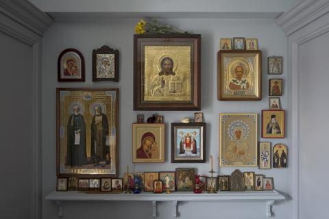 Icon shops