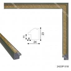 2423P-518 Багет