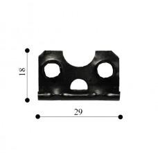 Підвіс молотковий 18х29 TS-K221 (500 шт)