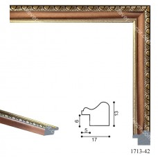 1713-42 Багет