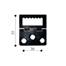Підвіс молотковий 30х35 TS-K097 (500шт)